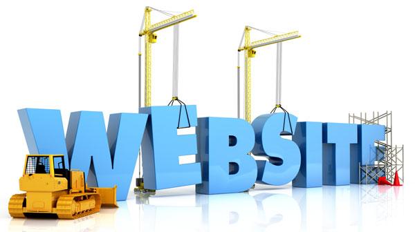 We hebben een website!